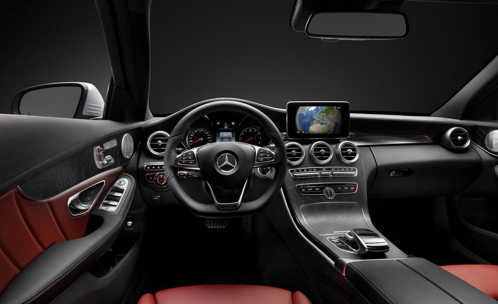 mercedes-benz-c-class-interior-photo